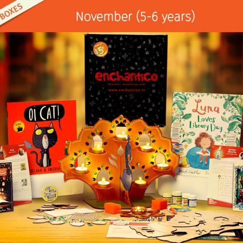 Enchantico box
