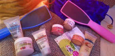 Beauty wish box