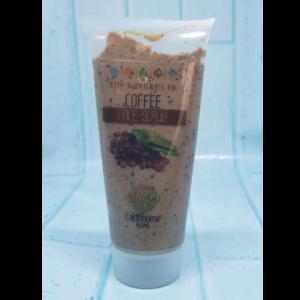 COFFEE FACE SCRUB (45 ml)