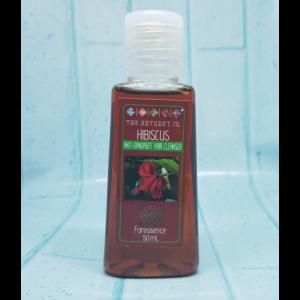 HIBISCUS ANTI DANDRUFF HAIR CLEANSER (50 ml)