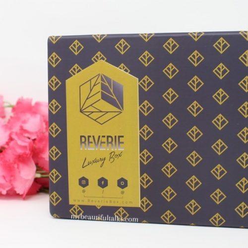 organic skin care box
