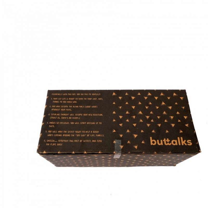 buttalks mens underware subscription