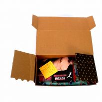 Underwear subscription box