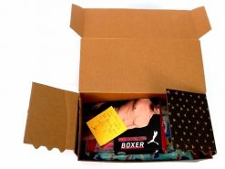 Underwear subscription box