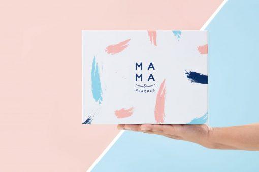 Mama and Baby Box
