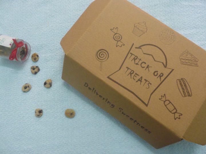 trick or treat september box
