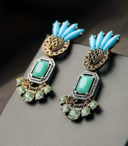 Rachel Earrings