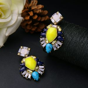 Aarushi Earrings