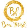 boxfetish logo on scriberr
