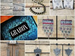 Grabox Jewellery