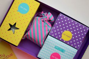 Latest Period Subscription Box India