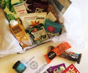 Best Health Subscription Boxes