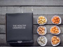 Healthy Cravings