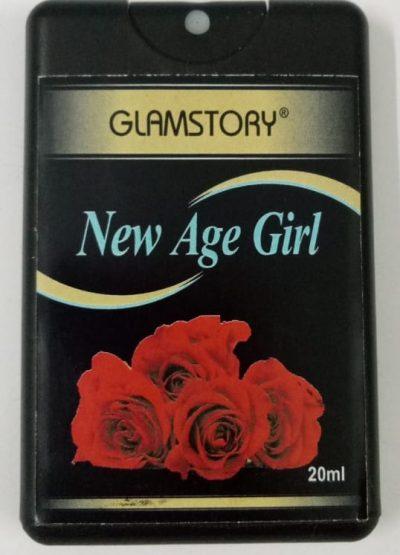 Glamstory