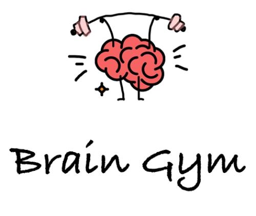 brain gym logo