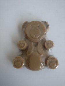 Coffee Scrub – Teddy