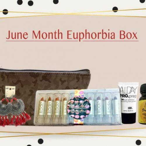 Euphorbia Box