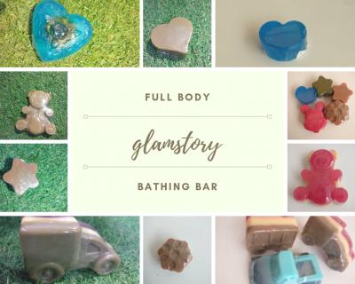 glamsoap box