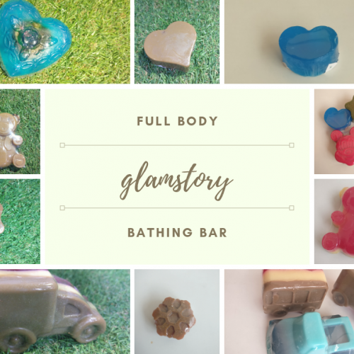 glamsoap box