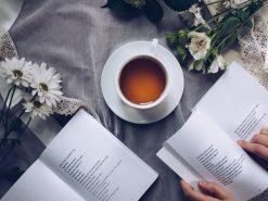 BOOKS & MAGAZINES