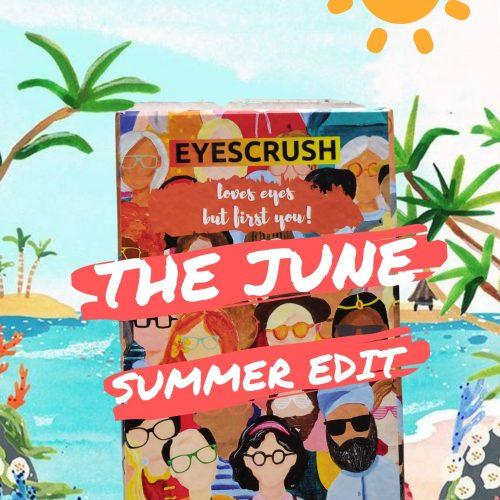 Eyescrush