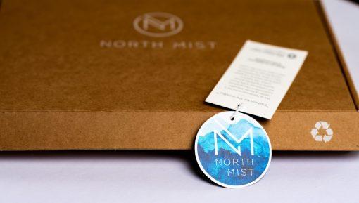 NORTHMIST 8