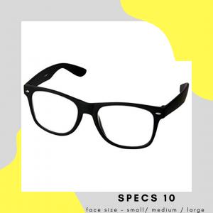 Specs 10