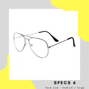 Specs 6