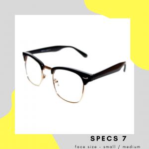 Specs 7