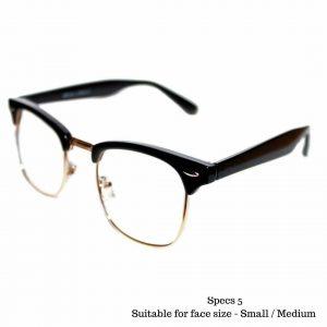 Specs 5