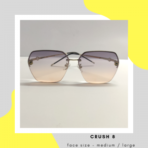 Crush8 – Rs 300 Extra