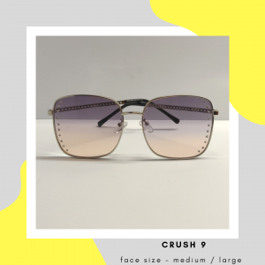 Crush9 – Rs 300 Extra