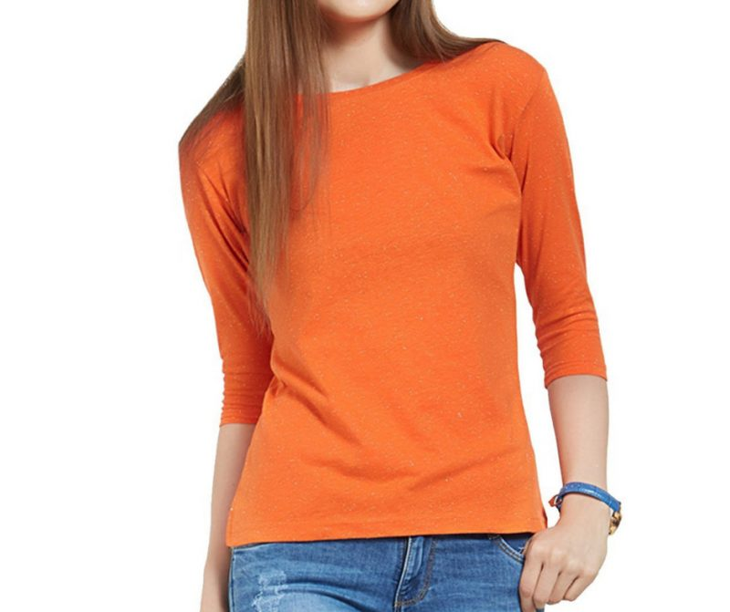 womens 3.4 sleeve