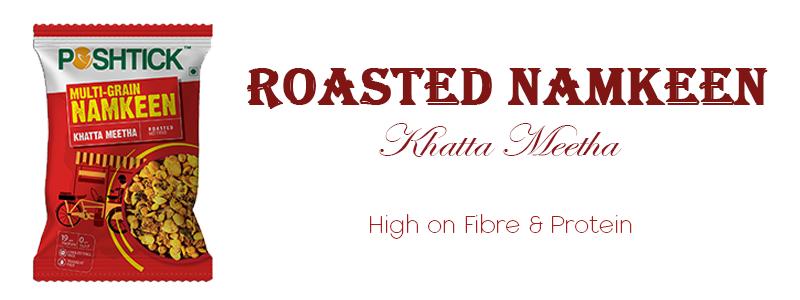 Khatta-Meetha poshtick