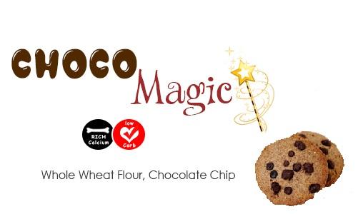 choco magic - poshtick