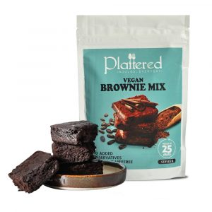 Vegan Brownie Mix