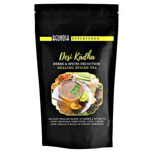 DESI KADHA-WELLNESS TEA