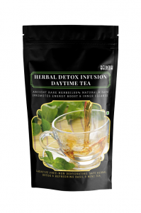 Herbal Detox Infusion-DAYTIME TEA