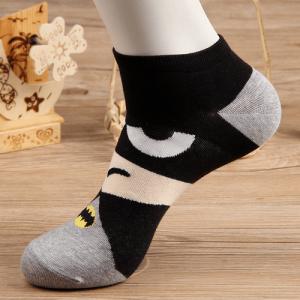 Pure Cotton Ankle Length Men/Women Socks,Inskinn221