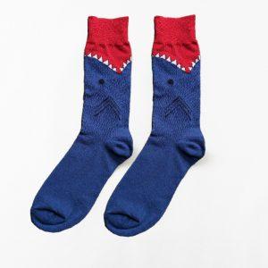 Pure Cotton Crew Length Men/Women Socks,Inskinn223