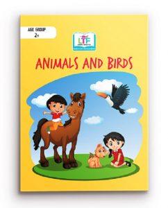 Animals & Birds (2+)