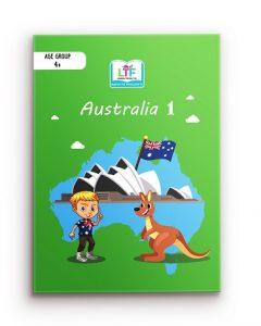 Australia 1 (4+)