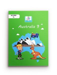Australia 2 (7+)