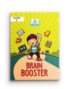 Brain Booster (4+)