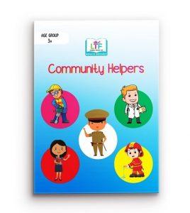 Community Helpers (3+)