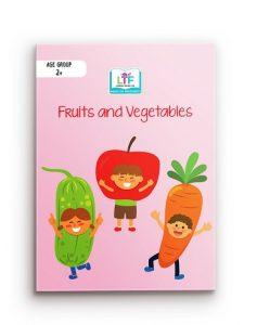Fruits & Vegitables (2+)