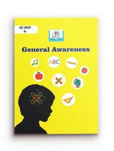 General Awareness (4+)