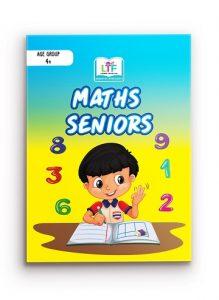 Math 2 (4+)