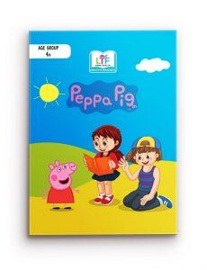Peppa Pig (4+)