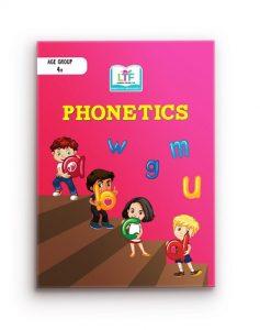 Phonetics (4+)